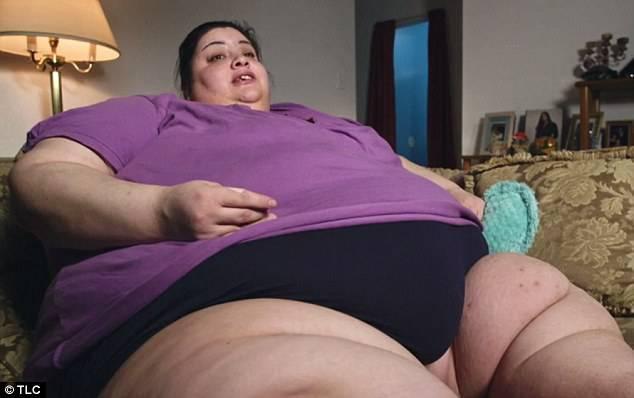 Ima 270 kg: 'Bila sam gladna roditeljske pažnje i zagrljaja...'