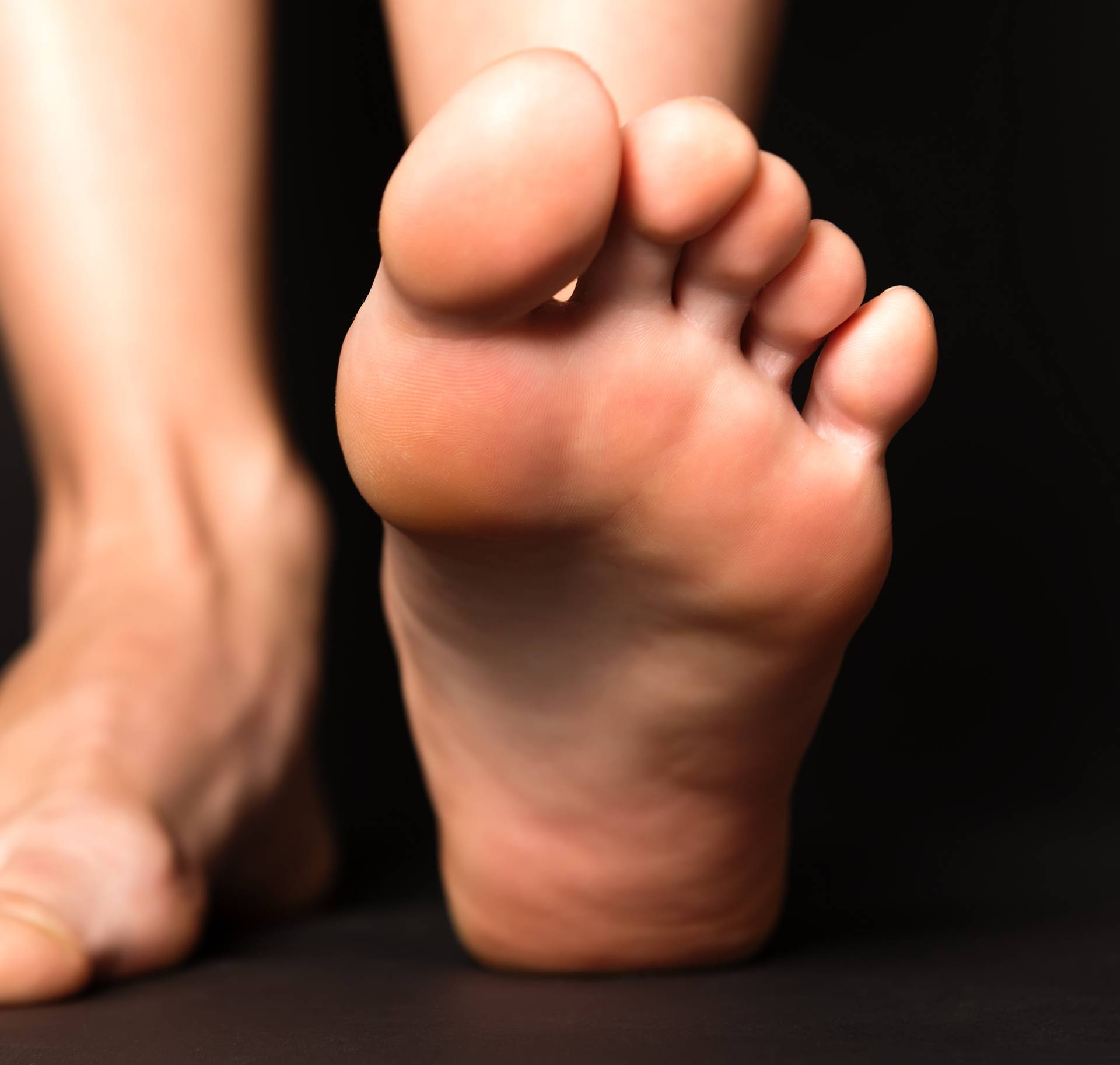 Prsti na nogama otkrivaju koji muškarac je odličan ljubavnik