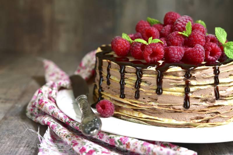 Torta od palačinki: Isprobajte ovaj recept i uživajte u okusu!