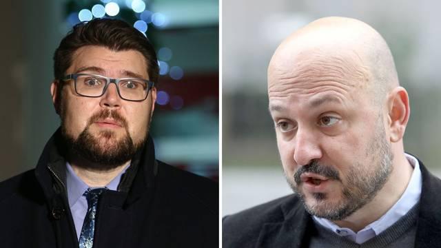 Gordan Maras se povukao, ne želi biti kandidat za Zagreb