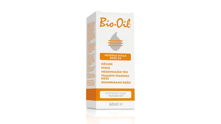 Iskoristite posebnu ponudu i isprobajte Bio-Oil