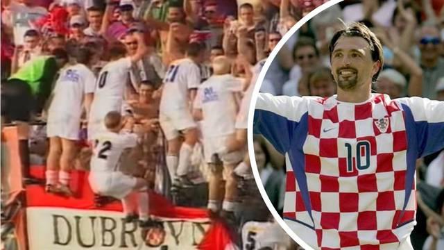 Prva HNL 00/01.: Ivanišević je slavio Hajdukov naslov pa svoj, a Cibalia izbacila Arkanov klub