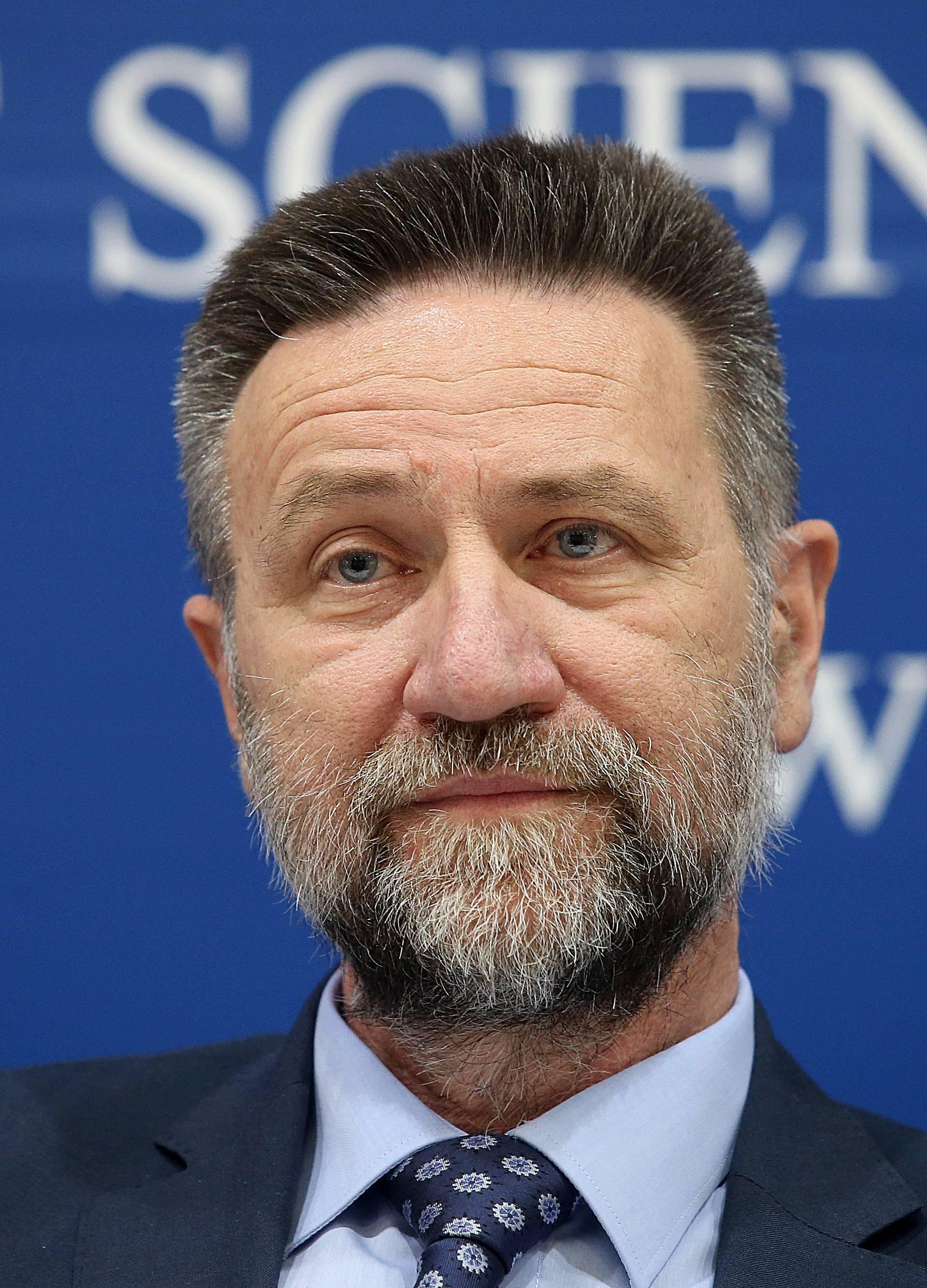 'Barišićev rad pun je formalnih grešaka, ali on nije plagijator'