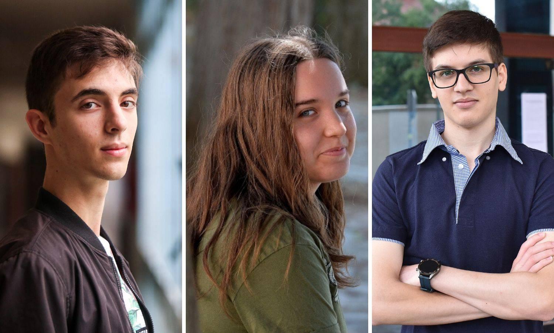 Oni su naši top maturanti: Jači su od štrajka i pandemije