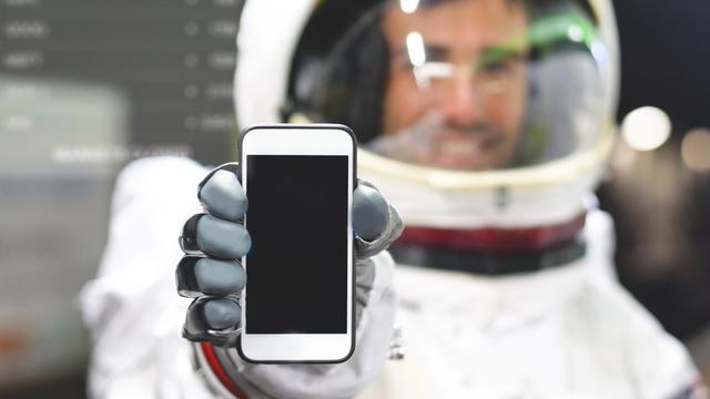 Astronauti će na Mjesecu moći koristiti WhatsApp i Netflix