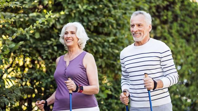 Dan starijih osoba: Starost nije bolest, već životno razdoblje