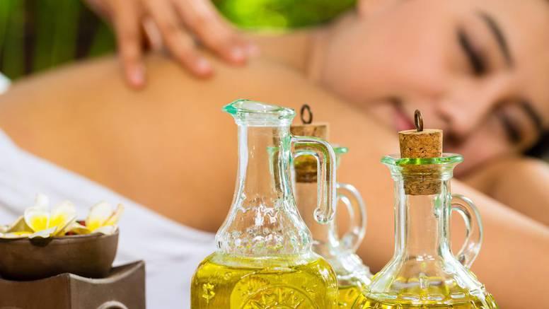 Moćna ulja za prekrasnu kožu - ulje klica, avokada, divlje ruže