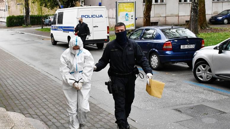 Majka pretučene curice (2) na ispitivanju, odlučit će o pritvoru