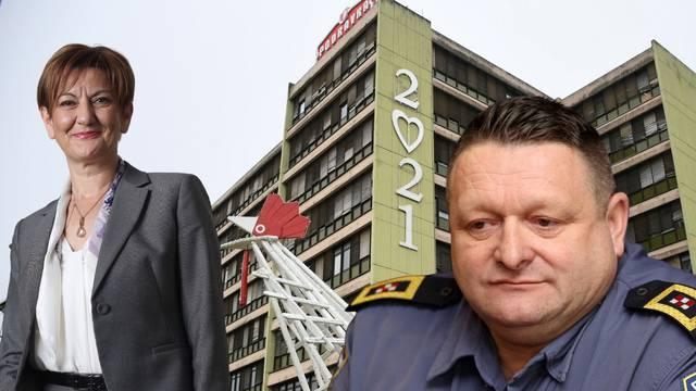 U MUP-u bio 37 godina, Dalić ga dovela u Podravku: 'Čovjek se zasiti. Pojave se drugi planovi'