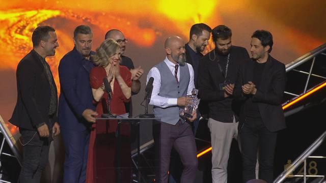 Grupi Pavel čak četiri Porina, oni su pobjednici ovogodišnje glazbene dodjele nagrada