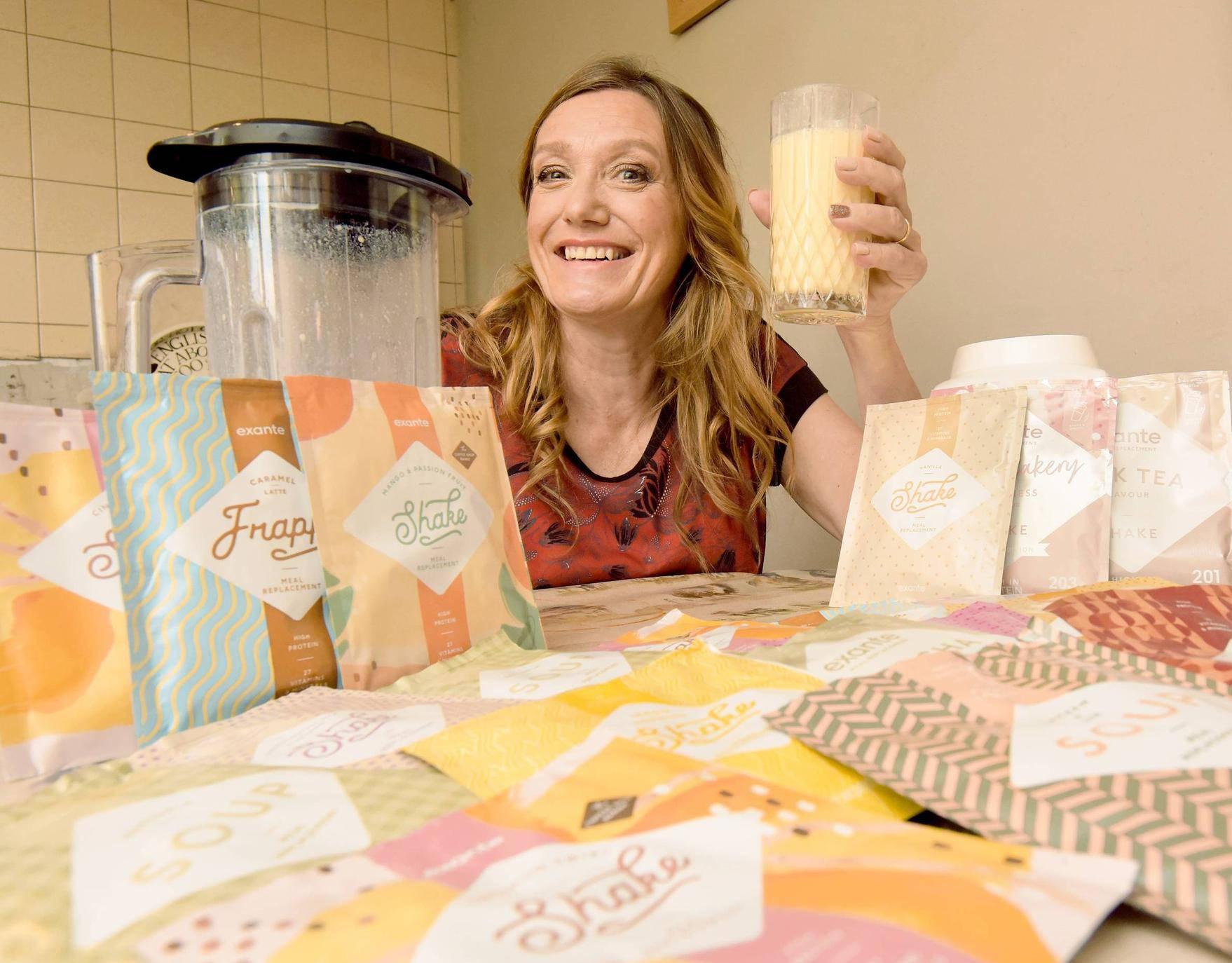 Beverly Iceton iz Baldersdalea prehranom izliječila dijabetes tipa 2 KATEGORIJE News