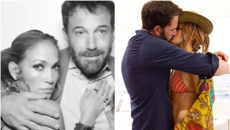 Ben Affleck poklonio je J.Lo ogrlicu s posebnim značenjem