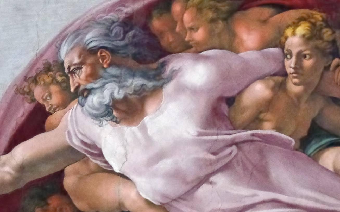 Kako izgleda lice Boga? Ovako, barem prema kršćanima SAD-a