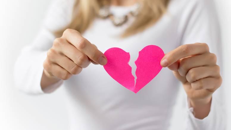 Top 5 znakova Zodijaka koji se najbrže odljube i krenu dalje