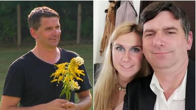 Željko iz 'Ljubavi na selu': 'Zbog korone smo odgodili svadbu...'
