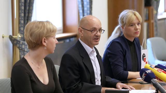 Aleksić: 'Banke duguju 15 mlrd kuna koje su nepošteno stekle'