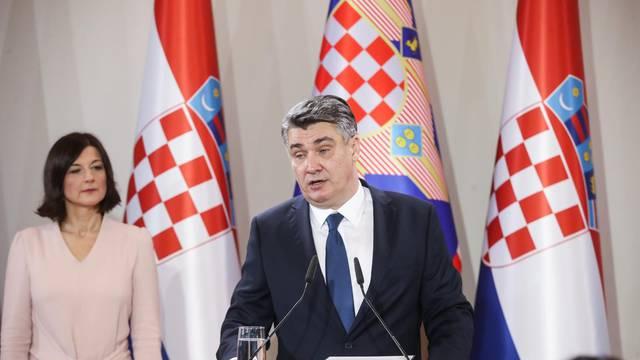 Milanović preuzeo sve mreže i odmah kreće radno u prvi dan