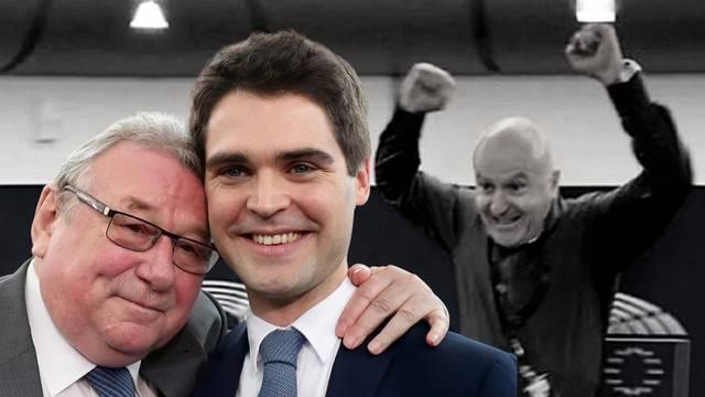 Šeksov pionir u EU parlamentu: Zašto je HDZ-ov lavić u moralnoj panici oko izvješća Freda Matića