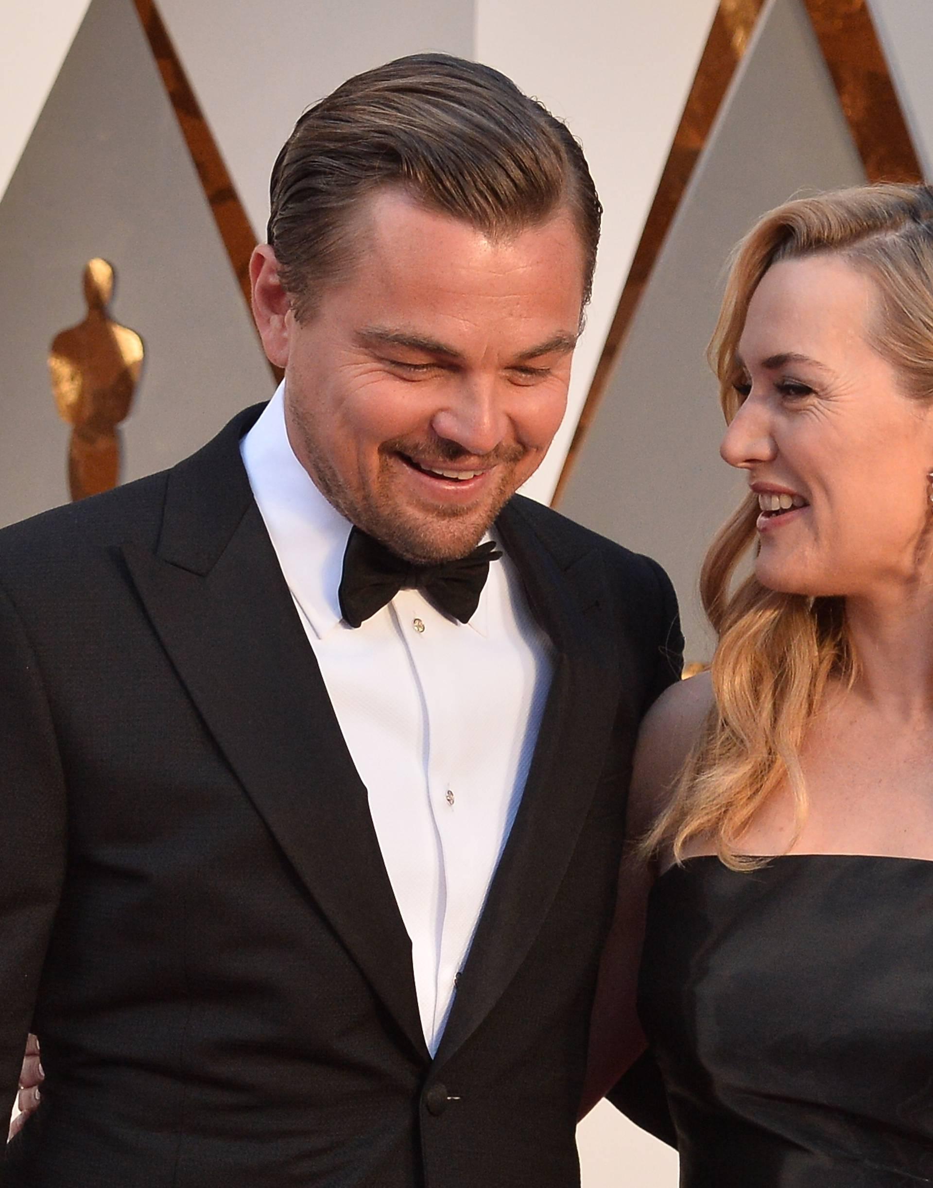 88th Academy Awards - Arrivals - LA