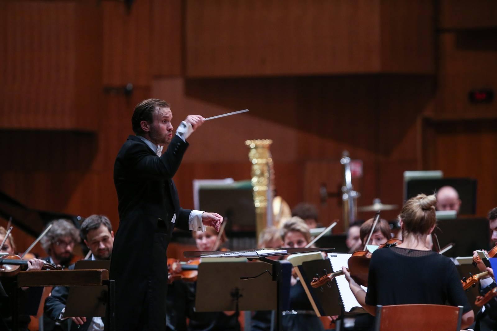 Zagreb: Otvorenje nove koncertne sezone Zagrebačke Filharmonije