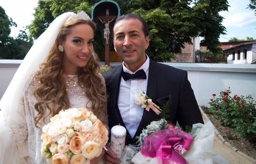 Simona slavi prvu godišnjicu braka: Bog me kroz muža ljubi