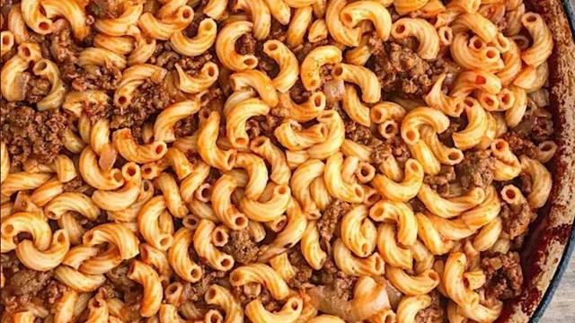 Viralni post podijelio internet: Kako vi zovete ovo jelo?