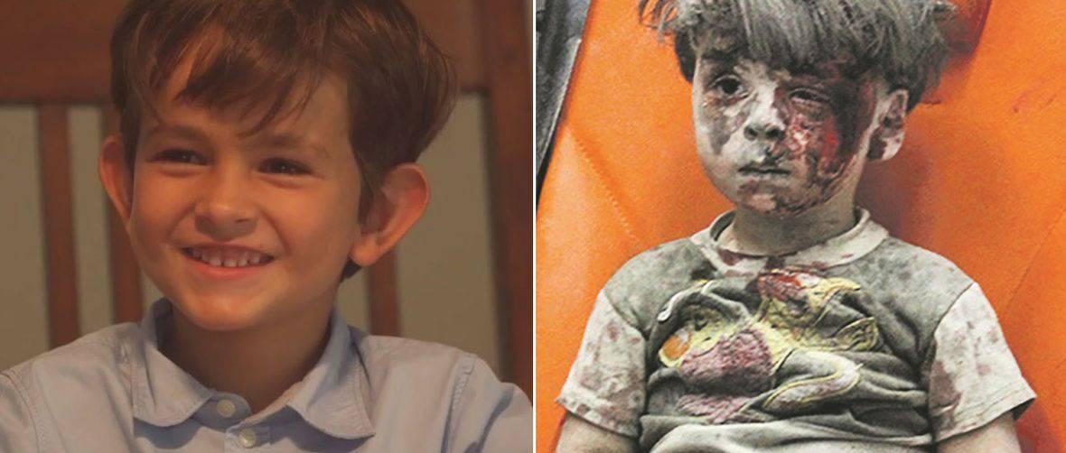 Dječak (6) ponudio dom malom Sirijcu: Pružit ćemo mu obitelj