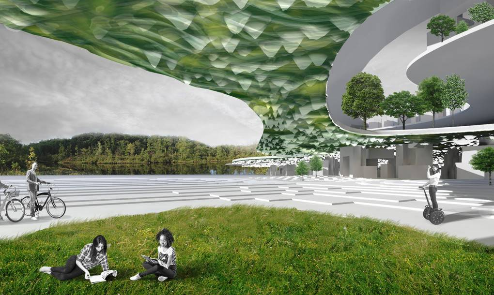 Bit će algi i zelenila: Kad se jednom u Liberland dosele ljudi
