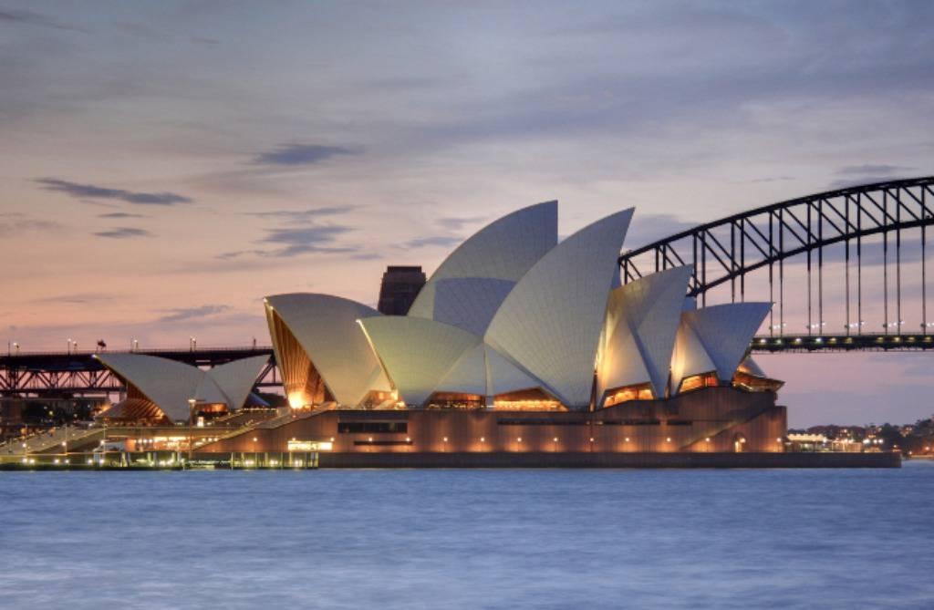 Posjetite ih! Ovo je top deset najljepših građevina na svijetu
