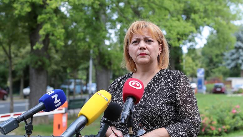 Šikić: U školama u Zagrebu još nema uvođenja online nastave