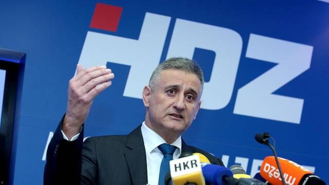 Karamarko zove ljude na svoj skup: Želi nazad u vrh HDZ-a