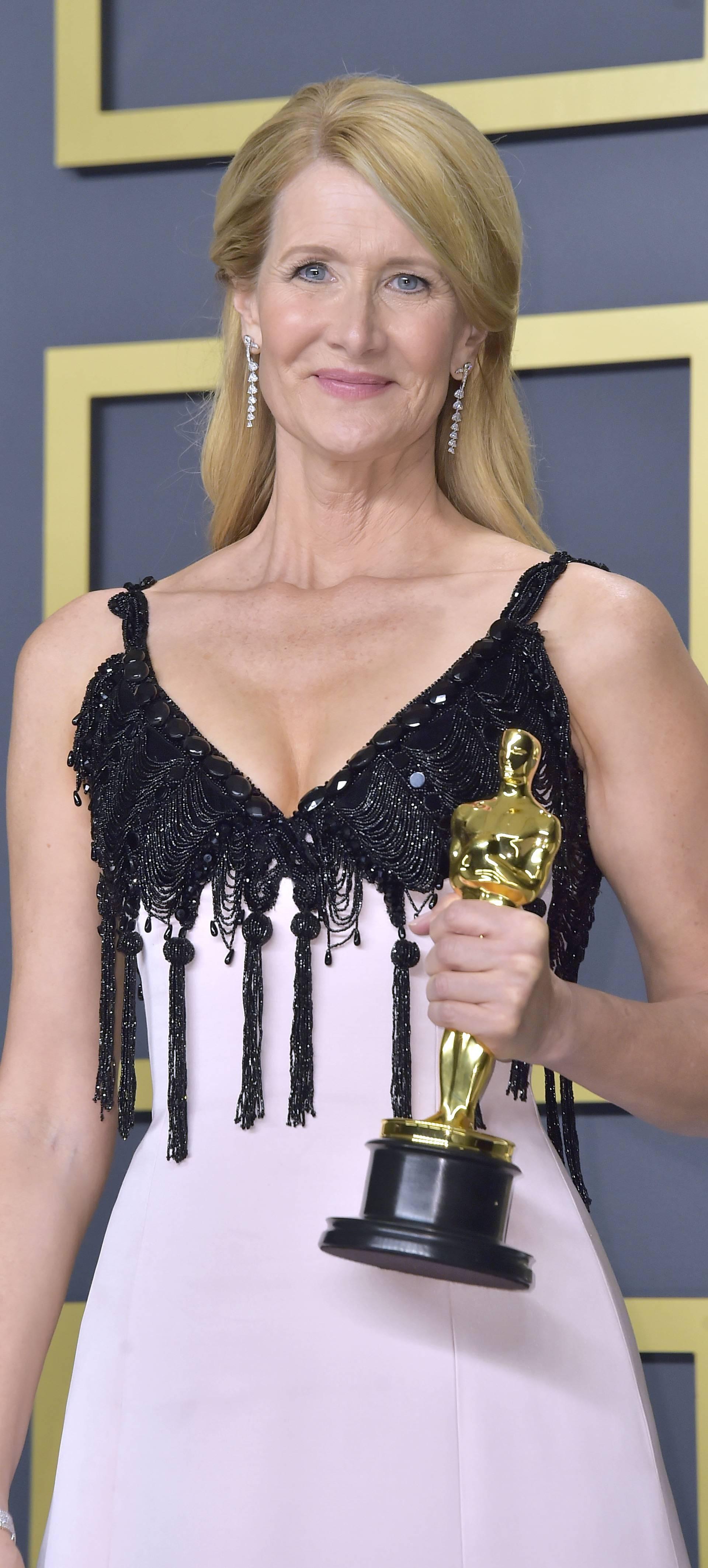 Oscar 2020 award winner photocall in Los Angeles