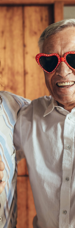 Sa starošću dolazi sreća, ali  i manjak samopouzdanja te diskriminacija po starosnoj dobi