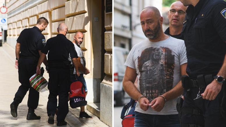 'Pao' diler u Zadru: Imao 60 gr. kokaina, 39.500 eura, pištolje...