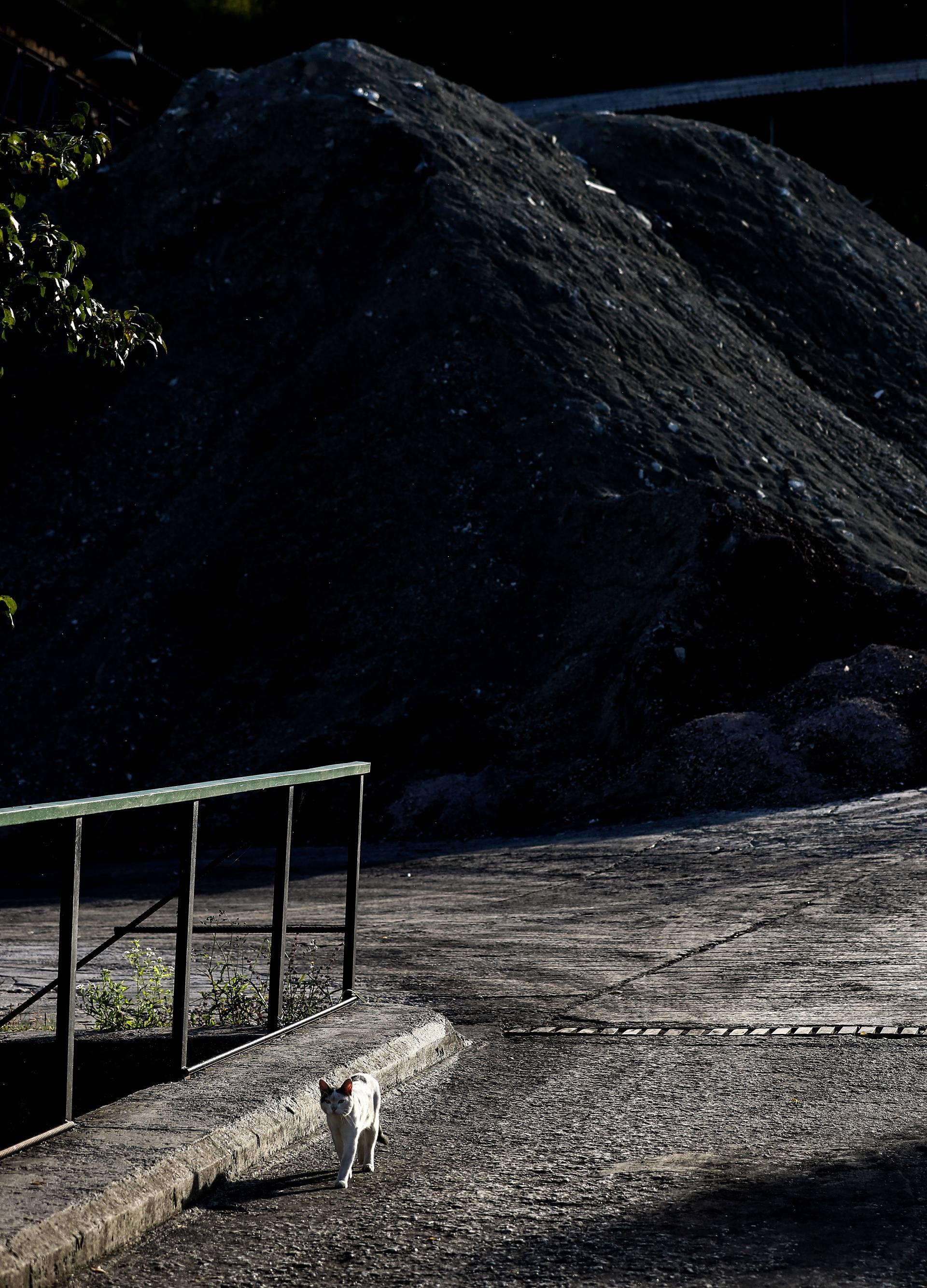 Aktivisti upali u rudnik ugljena pa zatražili prestanak iskopa