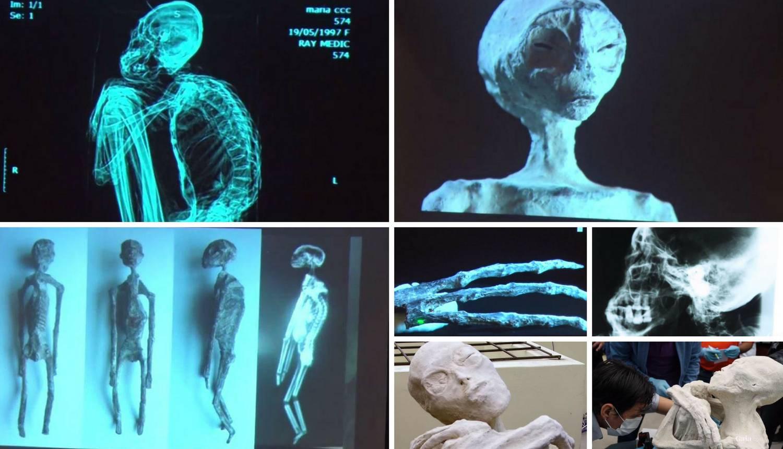 Misteriozni kosturi pronađeni u Peruu nisu ljudskog porijekla?