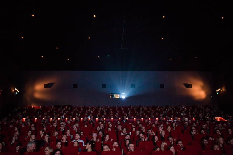 'Goran':  Pravi 'nebožićni' film oduševio mnogobrojne poznate