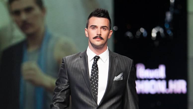 Debi Fashion gurua: Banović otkrio svoju viziju muškarca