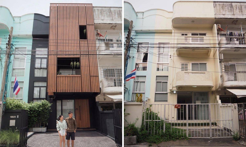 Tmurnu i tamnu kuću pretvorili u pravu modernu oazu za život