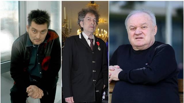Dinu su 'priveli' na bini, a Bob Dylan poludio je zbog ćevapa...