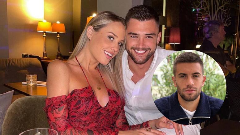 Kristina Bralo prekinula zaruke s misterom turizma, a za sve je 'kriv' naš tenisač Borna Ćorić?