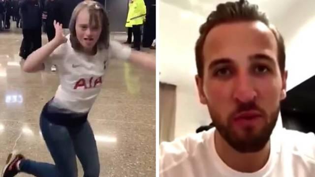 Odvratno vrijeđali djevojčicu s Downom pa razljutili Kanea!