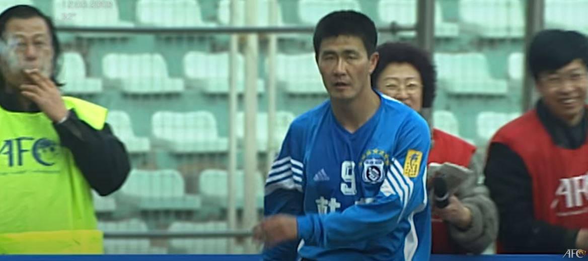 Tatu igrača Lokomotive Kinezi izbrisali iz povijesti nogometa?!