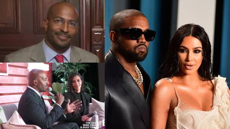 Kanye još uvijek nosi vjenčani prsten, a Kim je našla dečka?