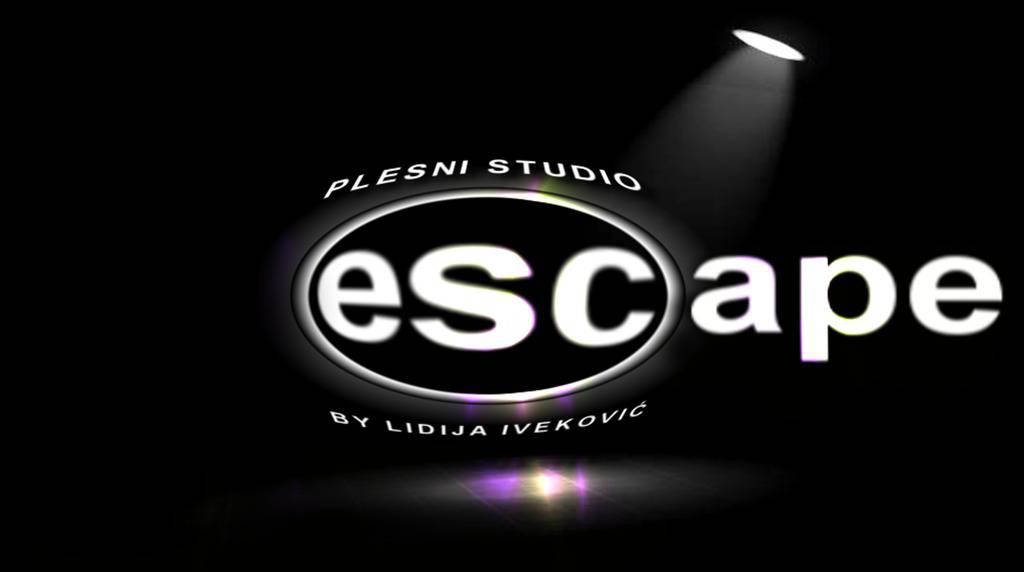 Plesni studio Escape
