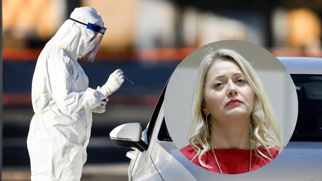 Brzi antigenski test za izolaciju da, za covid potvrdu ne! Pavić Šimetin: Takav je dogovor EU