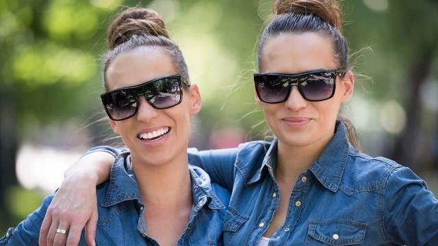 Identični blizanci ipak nisu tako 'identični' kako smo svi mislili