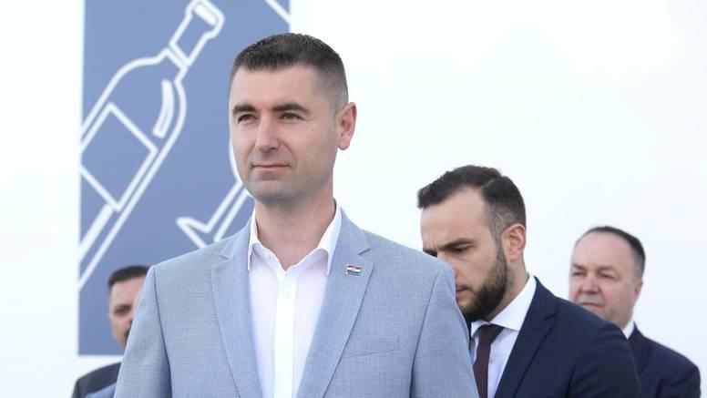'Birači su Škare Ožbolt zamjerili izjavu da podržava Tomaševića'