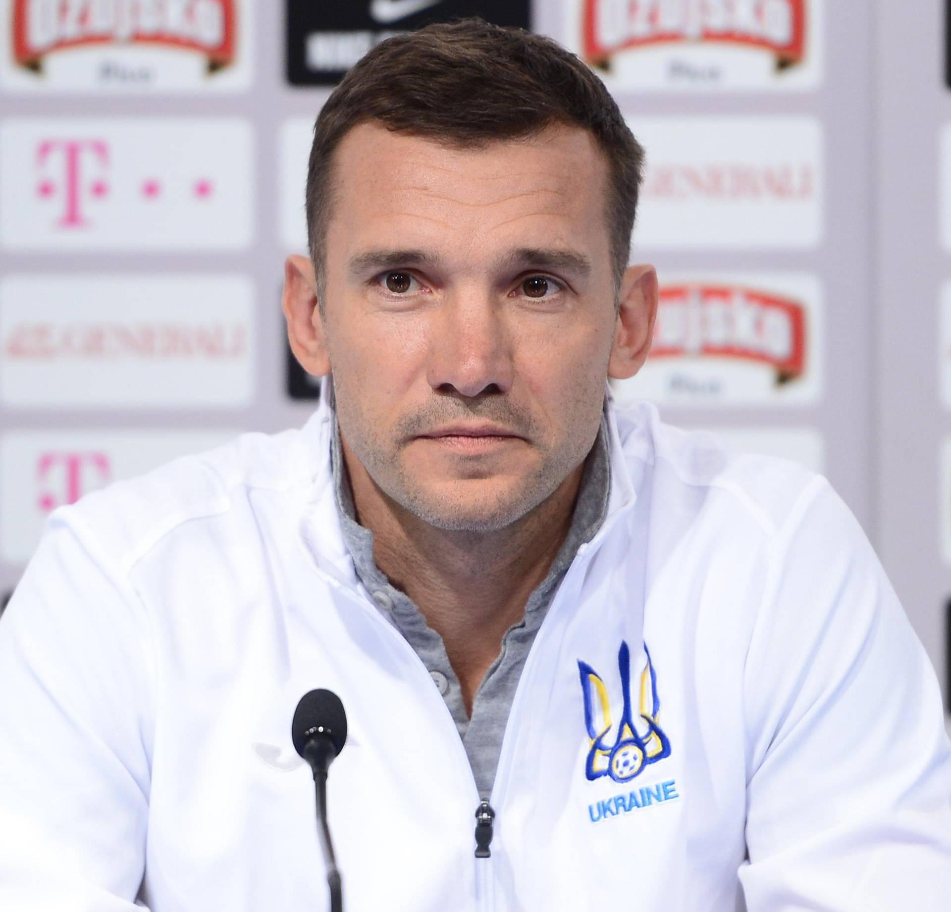 Ševčenko vjeruje u Bobana: On može vratiti staru slavu Milanu