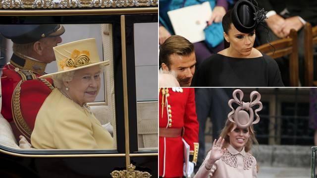 Građani se klade kakav će šešir na vjenčanju nositi kraljica...